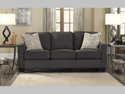 Sofa Cama Alenya Charcoal