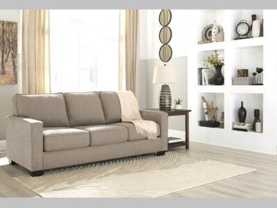 Sofa Cama 4/6 Zeb Quartz