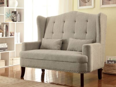 Accent Doble Beige