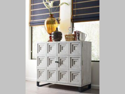 Chifonier Decorativo Huntington Blanco