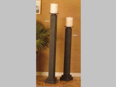 60″ Candle Tower