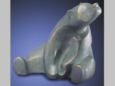 Modern Bear