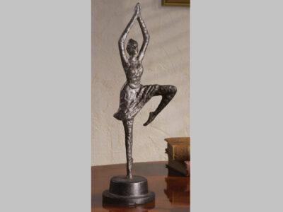 Pirouette Ballet Dancer