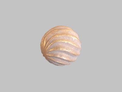 Pelota Swirl Uash Ball-563-5-A