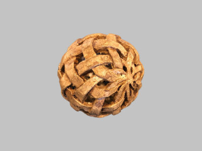 Weave Antique Ball