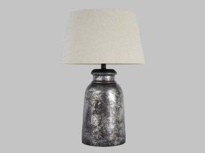 Lámpara de Buro Terracota *