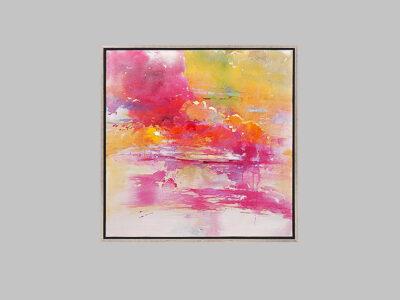 Alexa Oil on Canvas