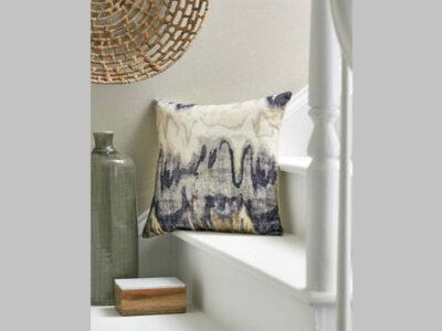 Cojín Decorativo Aneko Azul