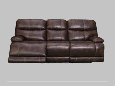 Sofa Reclinable C/Power Rizzo