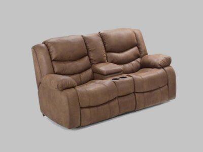 Love Seat Reclinable Pulsar
