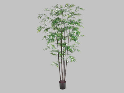 Arbol Bamboo 7″