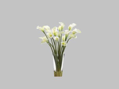 Arreglo Floral Calla Lily