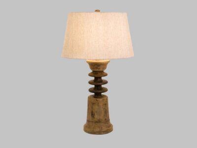 Lámpara Adalie Wood *