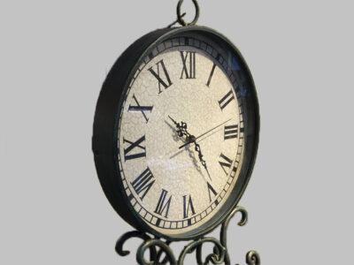 Reloj Base Herreria