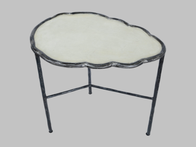 Accent Table Astra